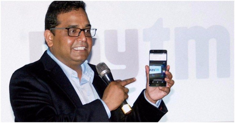 Paytm may soon launch a messaging service to rival WhatsApp