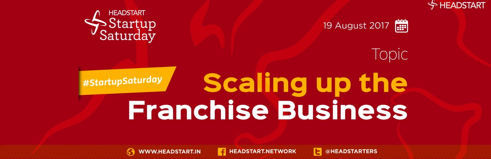 scaling up franchise business