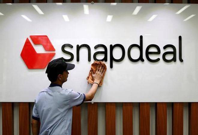 snapdeal layoff 2017