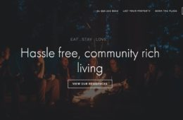 stayabode raises funding 2017