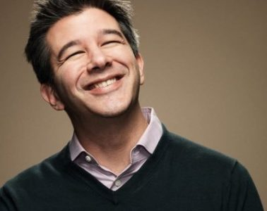 travis kalanick benchmark