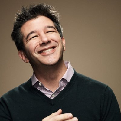 Ex-Uber boss Kalanick goes on offensive after investor lawsuit