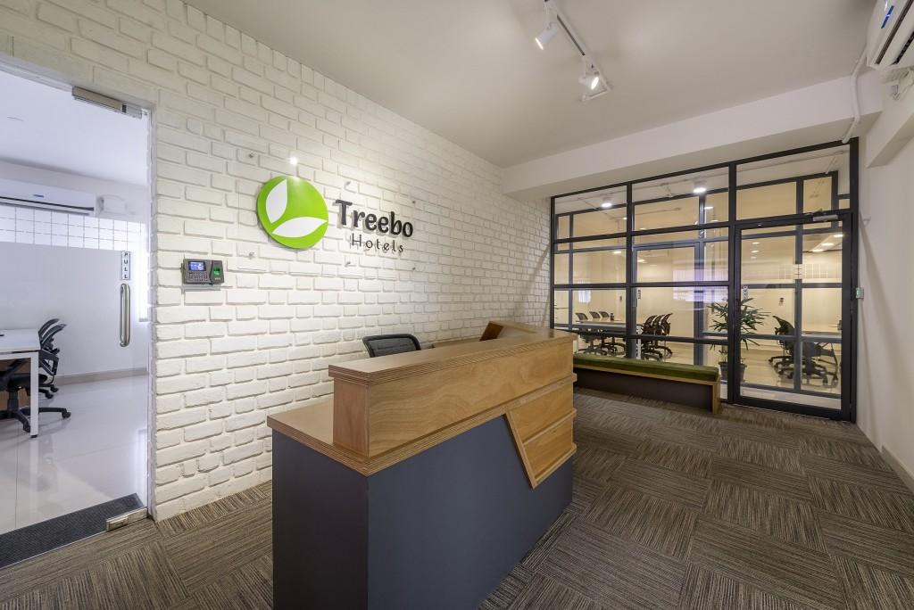 treebo raises funding