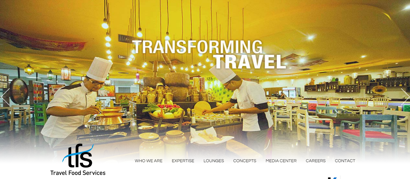 vivek patankar travel food services