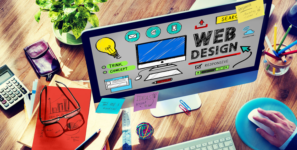 web design smooth user experience