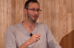 Anthony Levandowski Worships AI God