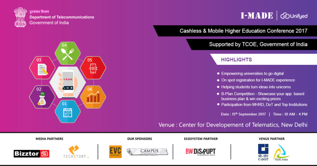 cashless mobile higher education conference