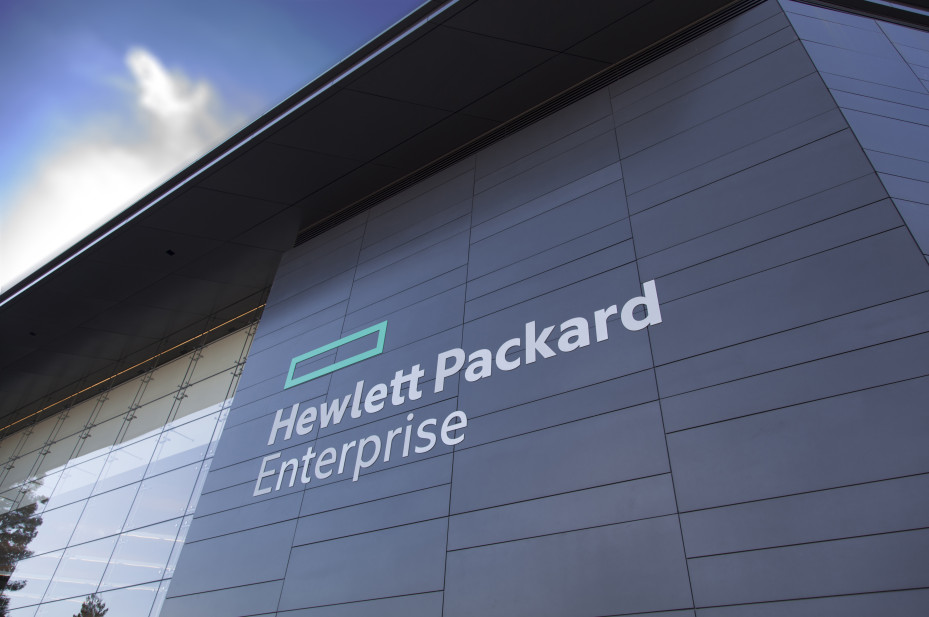 Hewlett Packard To Axe 10% Of Workforce