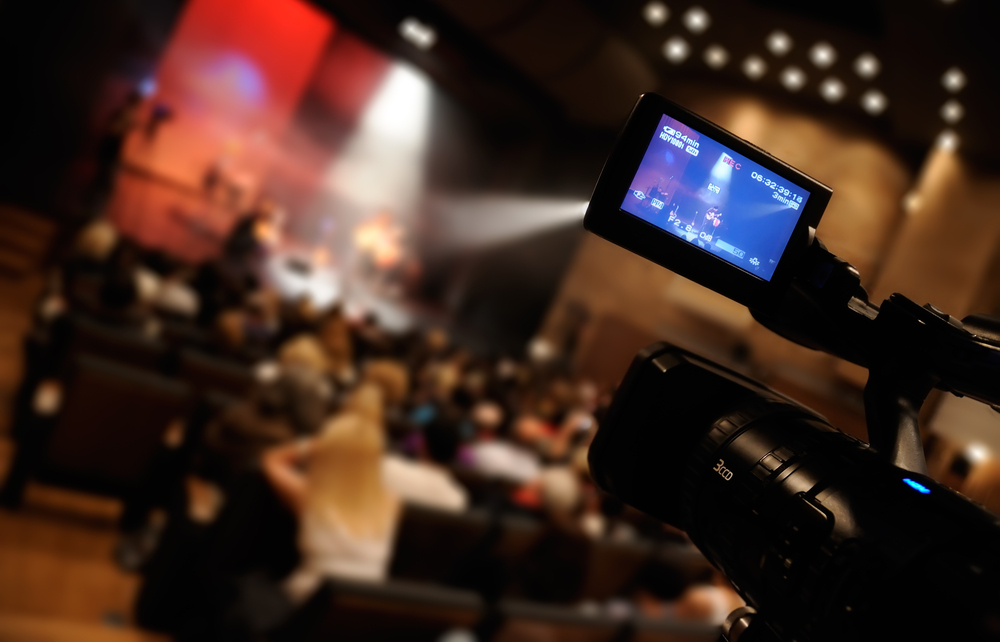 Monetize Live Video Streaming Events