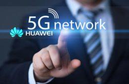 Huawei 5G Testing Successful