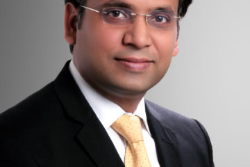 Ecom Express Appoints Mayank Gupta