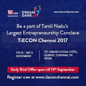 TIECON Chennai 2017