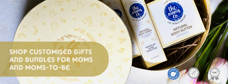 The Moms Co Raises Funding