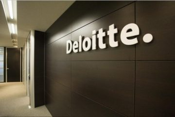 Top Accounting Firm Deloitte Hacked