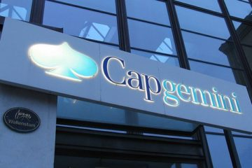 capgemini acquires Lyons Consulting Group