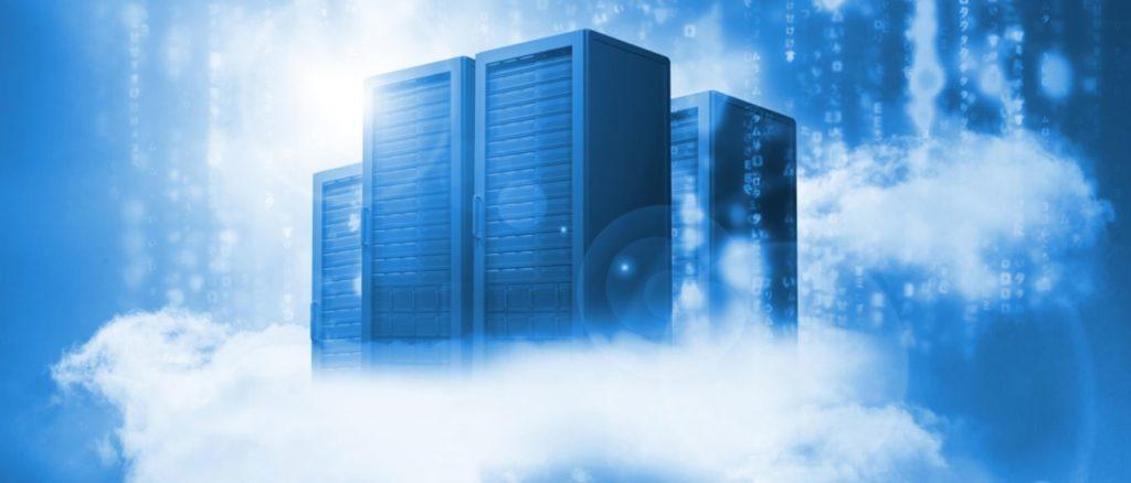 cloud hosting hype