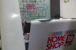 homeshop18 acquires Shop CJ Network