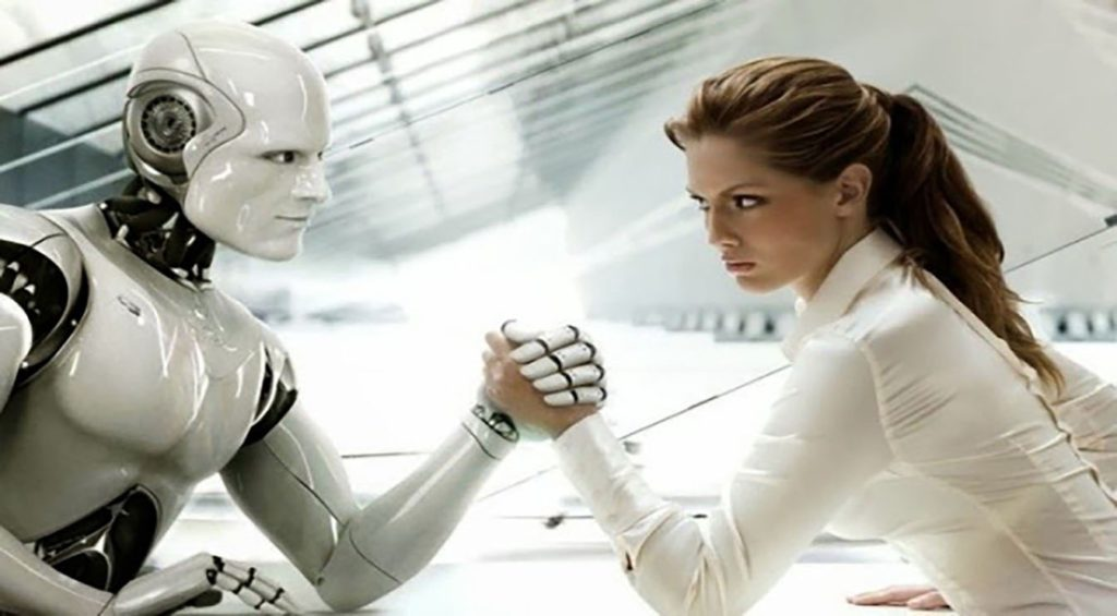 human factor artificial intelligence