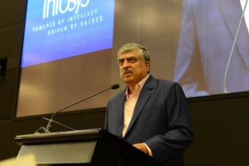 infosys sanjay rajagopalan quits