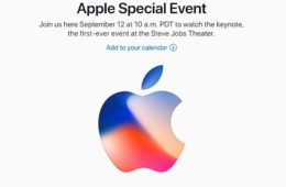 iphone 8 launch sept 12