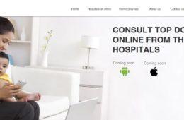 mfine raises funding