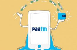 paytm acquire via com
