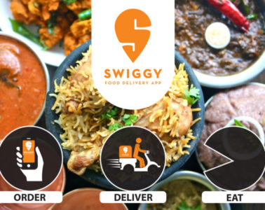 swiggy hire ceo