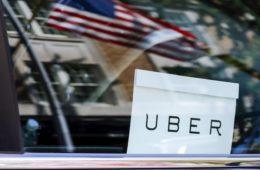 uber banned london