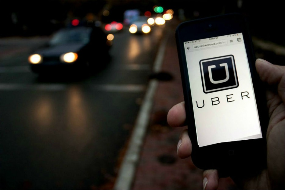 Investor Sues Kalanick Uber