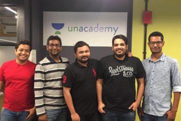 unacademy raises funding