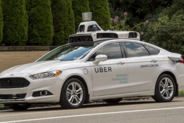 waymo uber lawsuit