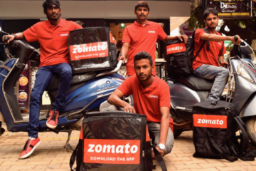 zomato acquires runnr