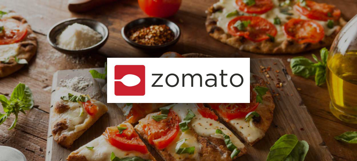 Nomura Values Zomato $1.4 Billion