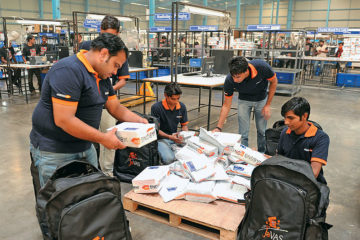 gojavas sends notice snapdeal
