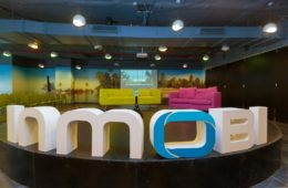 InMobi Appoints Ravi Krishnaswamy