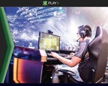 PlayX Raises Seed Funding