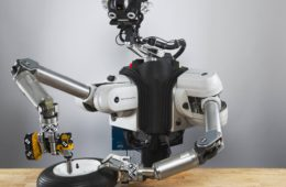 Robots Are Making Manufacturing Sustainable