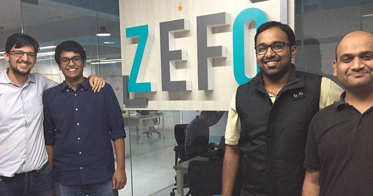 Zefo raises funding