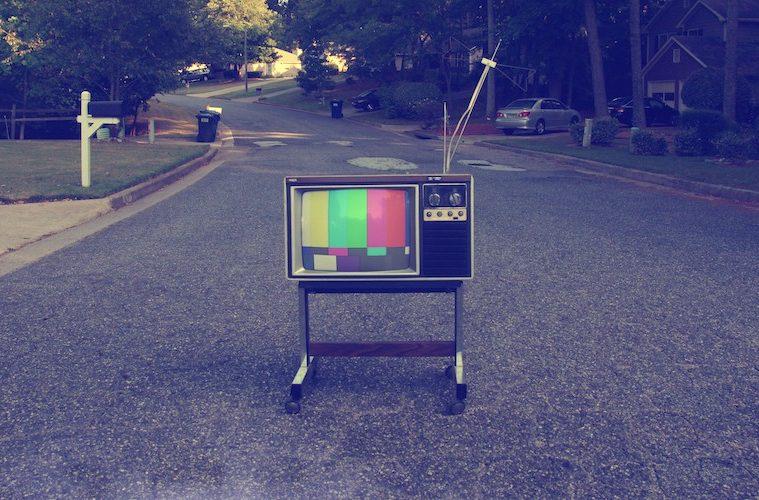 Television Taking Challenge Digital Disruption