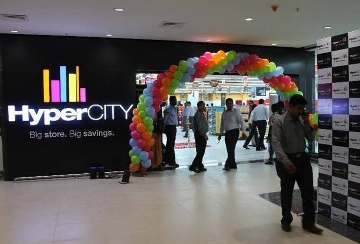Future Retail Acquires HyperCity