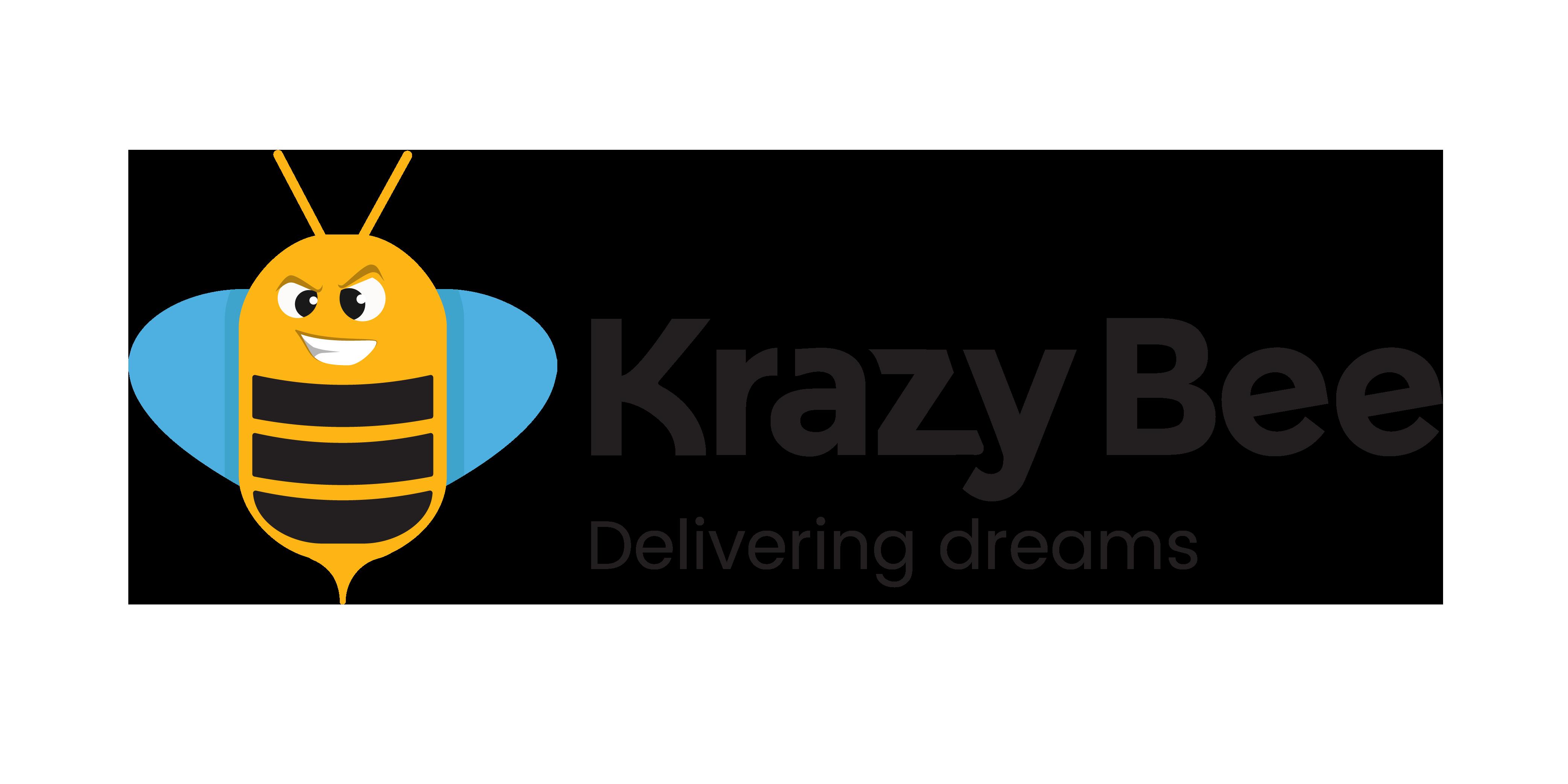 KrazyBee Raises $8 Million Fun...
