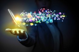 Bringing Mobile Apps to Life Through Motion