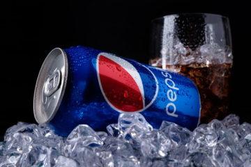 PepsiCo Chief D Shivakumar Resigns