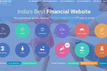 policybazaar raises funding