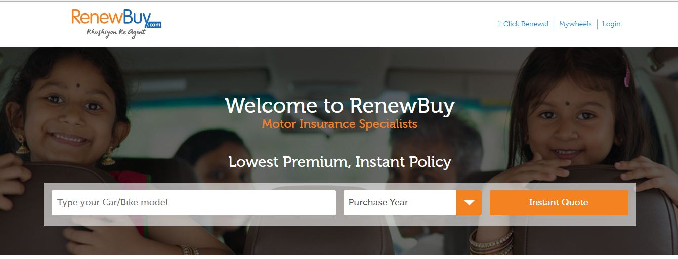 renewbuy raises funding