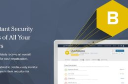 SecurityScorecard raises funding