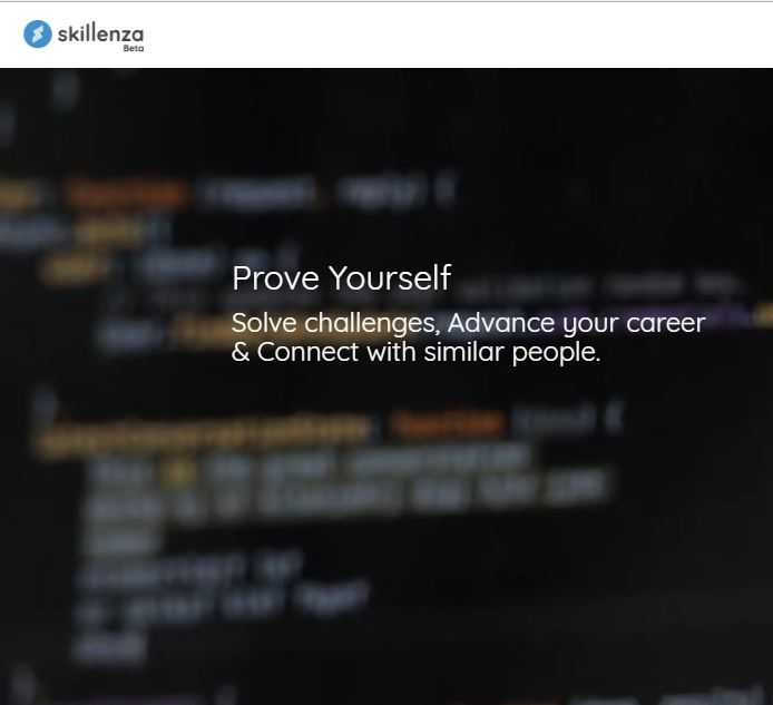 skillenza raises funding