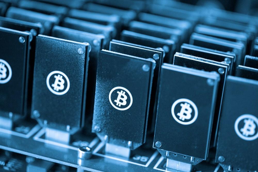 Bitcoin not a legal tender in India, says FM Arun Jaitley