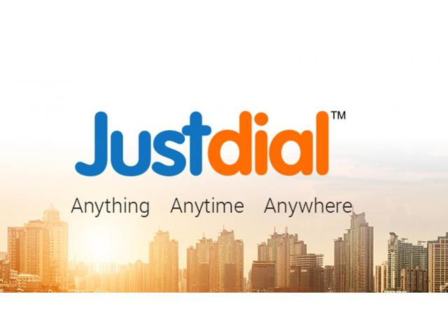 Image result for Just Dial