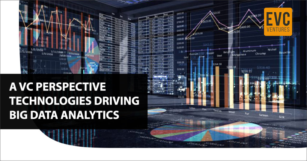 technologies driving big data analytics